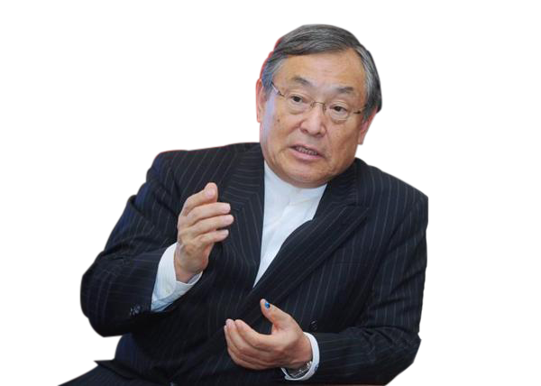 kenichi ohmae Kenichi ohmae is a leading expert in strategic management he developed the 3c's model.